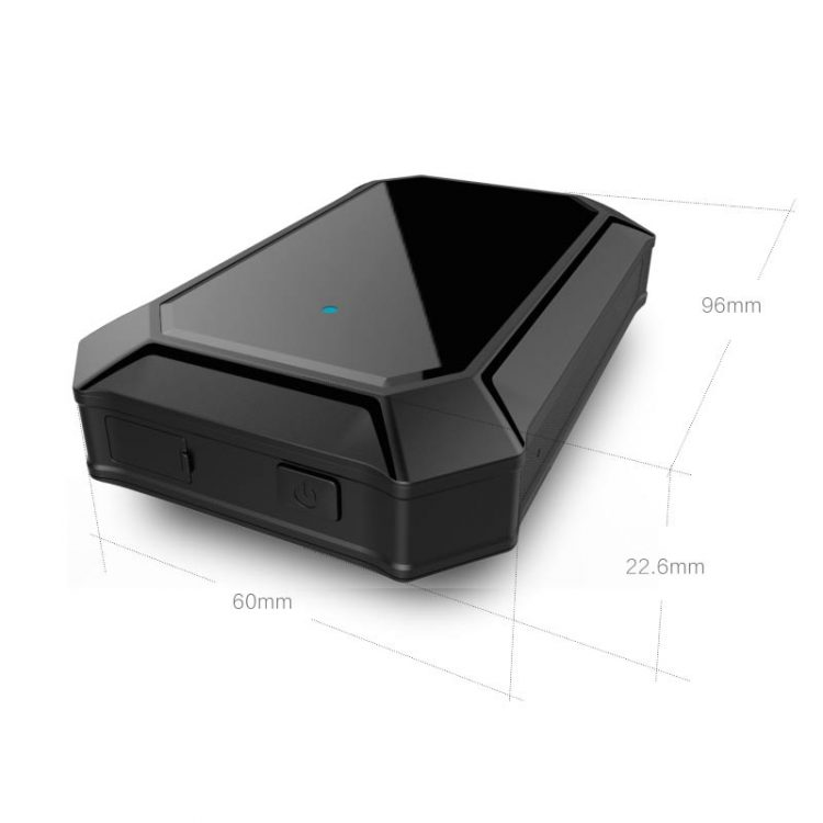 Portable-gps-tracker