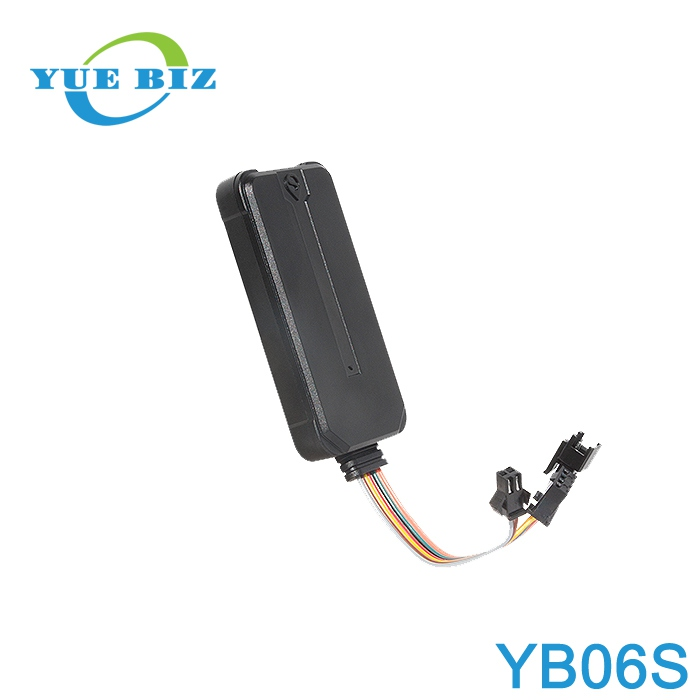 stable Vehicle Tracker YB06S-01
