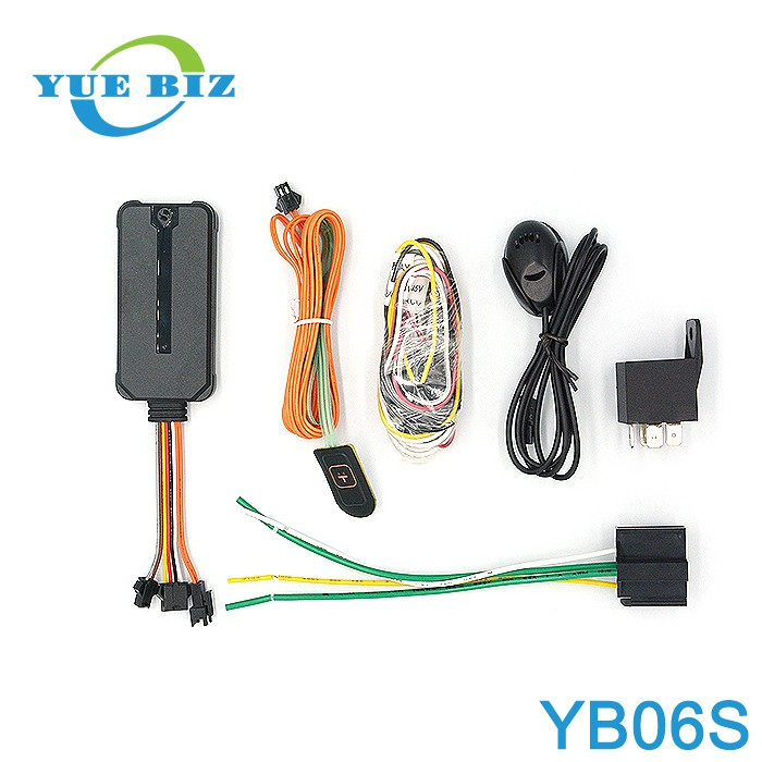 stable Vehicle Tracker YB06S-04