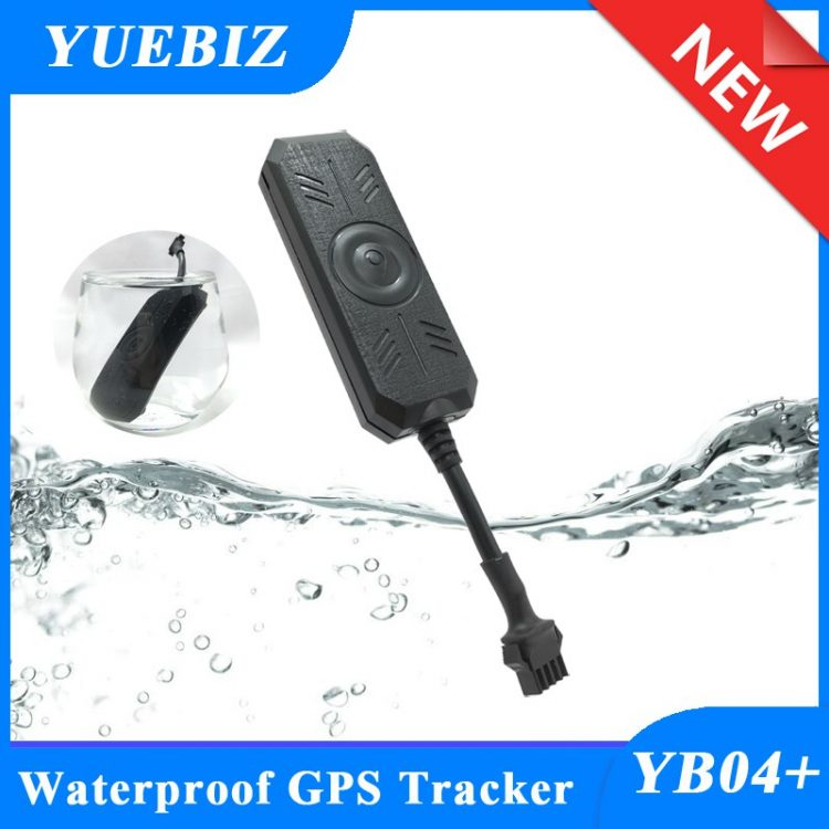 Micro GPS tracking device
